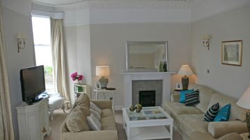 St Andrews & North Fife apartment rental - Drawing Room