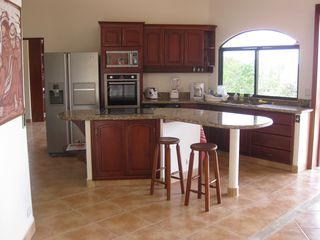 Nosara house photo - Luxury kitchen - fully equipped