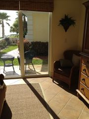 Grand Bahama Island house photo - The patio