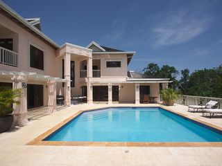 Montego Bay villa photo