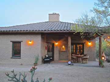 Tucson house rental