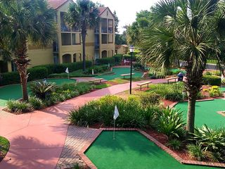 Lake Buena Vista apartment photo - Mino Golf at Blue Tree Resort