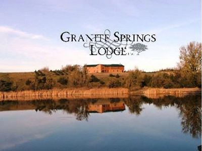 Sioux Falls lodge rental