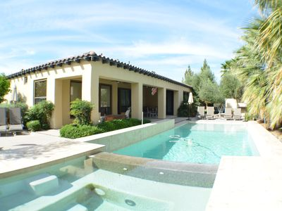 Spanish Modern Retreat   Sleeps 13   For a Perfect Amazing Family Vacation