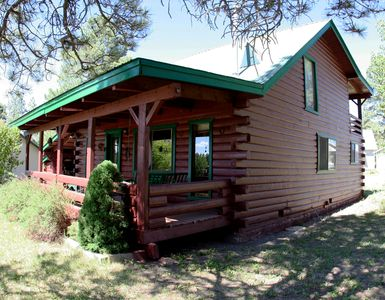 detail cabins co rd realestateandhomes sale and land real for pagosa justins springs