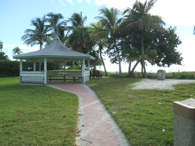 Loudermilk Beach Park