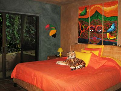 Jungle Bedroom Suite