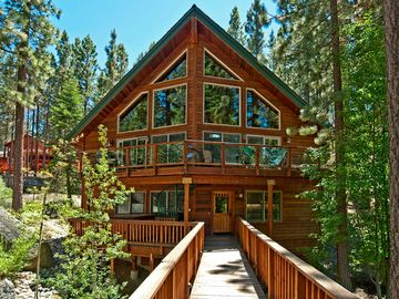 Zephyr Cove house rental