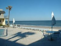 Ocean Club South - 1st Floor -Direct Oceanfront and Poolside 2bd/2bath Condo