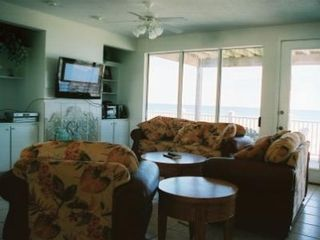 Navarre Beach house photo - Living area