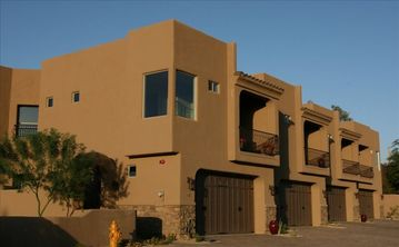 Sonoran Villas Luxury Condominiums - Just Completed - Near everything!
