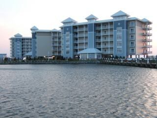 Crisfield condo photo - Direct Waterfront Corner Unit