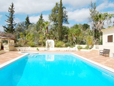 Apartment Alcazar, 3 Bedroom Apartment With Communal Pool, Silves