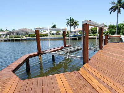 Your Dock for Boating Pleasure