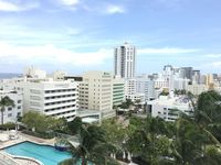 Fontainebleau Bayview 1BR Apartment with Gorgeous Wrap Around Views