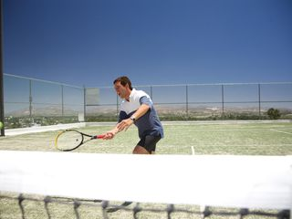 San Jose del Cabo condo photo - Tennis