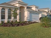 Exclusive Executive Disney Villa with Large Pool Deck