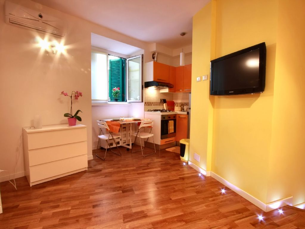 nice and recently renovated studio apartment homeaway