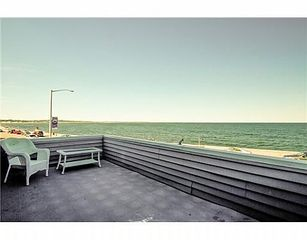 Narragansett Pier house photo - Front