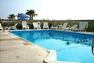 Carolina Beach condo photo - Oceanfront Pool