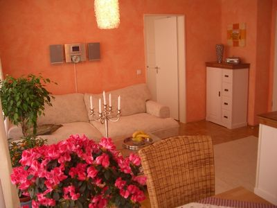 Holiday apartment 269054