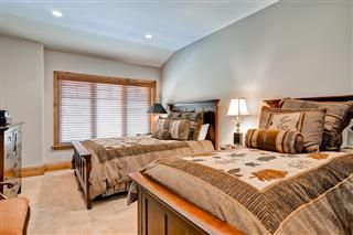 Westgate condo photo - Bedroom 2