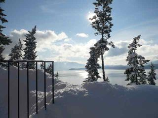 Sandpoint house photo - Got snow?