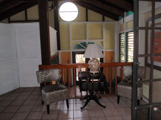 Culebra cottage photo - Foyer