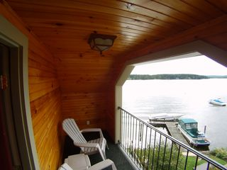 Wolfeboro house photo - Barndoor
