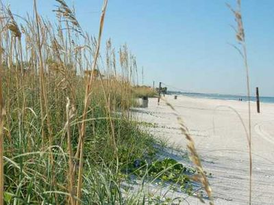 Come see why TripAdvisor recently named St Pete Beach the #1 Beach in America!