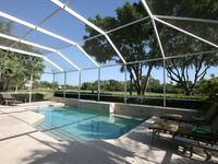 Beautiful Golf View Family Villa, Heated Pool, Hot Tub, Golf, Tennis, Beaches