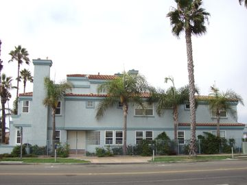 Oceanside condo rental - The Porter Beach House for Fun, Sun and Surf