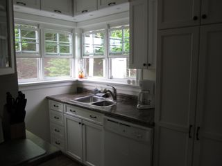 Lunenburg house photo - Fully equipped kitchen