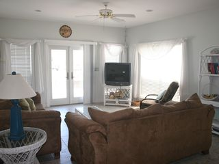 Gulf Shores house photo - Let the sun shine in!