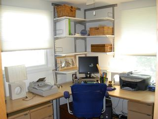 Harvey Cedars house photo - Office