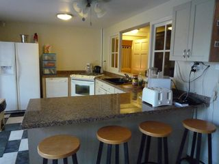 Aruba villa photo - Fully equipped kitchen