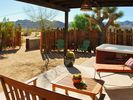 Joshua Tree house photo