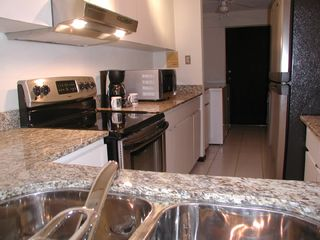 Dorado house photo - Full Kitchen