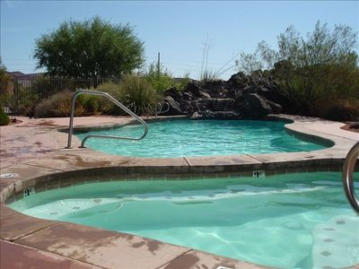 St. George townhome rental