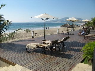 Ixtapa condo photo - Private sundeck for BVG guests only, enjoy wine and sunsets!