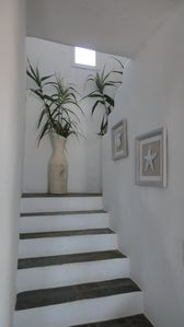 Stairs to Upper Bedrooms