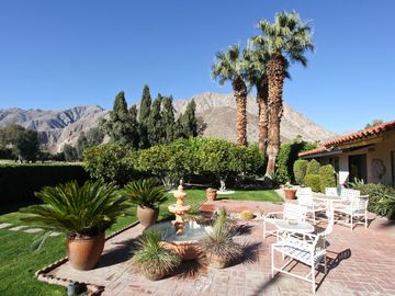 Borrego Springs HOUSE Rental Picture