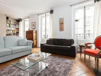 Holiday apartment 235731