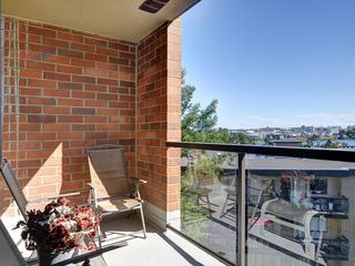 Victoria townhome photo - One of three private patios, this one is off the master bedroom.