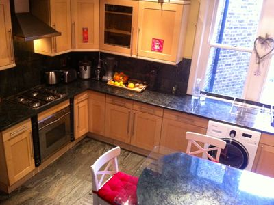 Flat for Rent This Summer Little Venice / Maida Vale Available  Aug 9th-28th '14