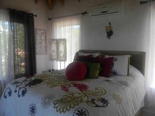 Long Island villa photo - .bedroom