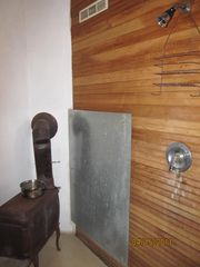 Swanville house photo - Sauna photo 2
