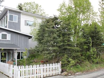 Kenai studio rental - 3rd Floor Executive Suite Wooded & Quiet Close to ALL Amenities