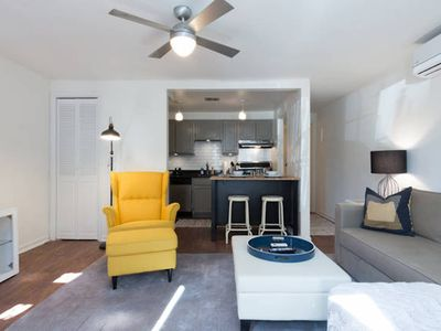 New Listing! Modern Apartment in Heart of U ST