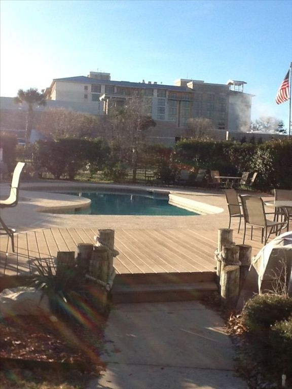 Fun Family Getaway – Condo with Pool Next to Marriott!